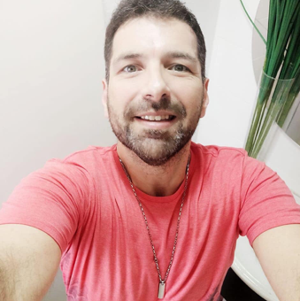 Anderson Vaz, Multiple Sklerose, 12/2019