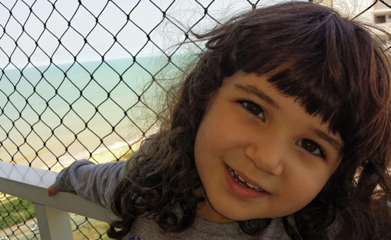 Sandra Soares über Ihre Tochter Clara, Autismus, 10/2019