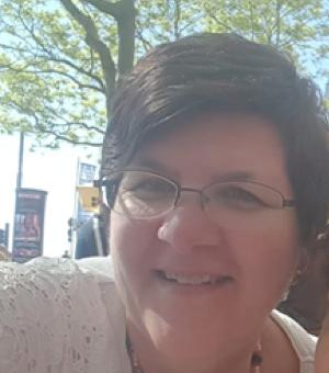 Claudia Birkholz, Multiple Sklerose, 07/2019