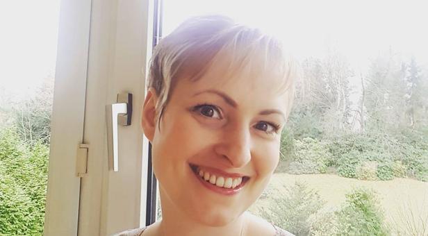 Stefanie Westermann, Lupus, Sklerodermie, 11/2018, Deutschland