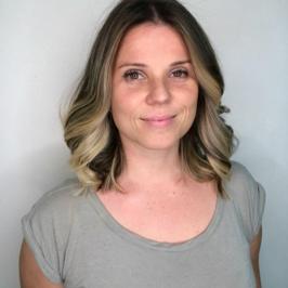 Karine Metzger, Multiple Sklerose, 06/2019